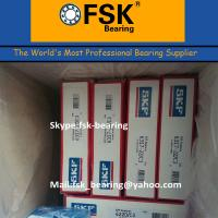 China SKF 6317 2Z Low Friction Ball Bearing Smaller Clearance Bearing 85*180*41mm wholesale