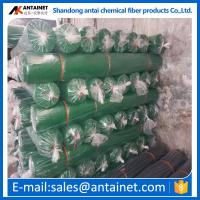 Professional safety net with low price from Shandong antai