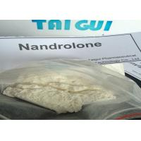 Quality Injectable Nandrolone Decanoate Steroid CAS No: 434-22-0 for Men for sale