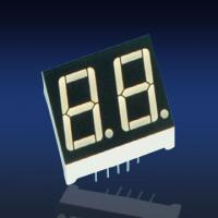 China Standard led panel 7 segment display 0.56 digits height Red color wholesale
