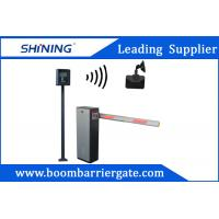 China ID / IC Card Reader Parking Management Systems For Road Vehicles Toll Administration wholesale
