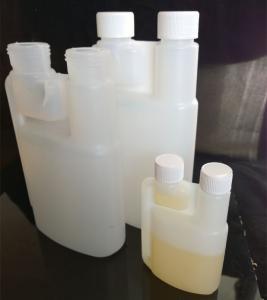 China 100ml Plastic dosing bottle with 5ml dossage wholesale