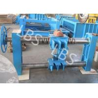 China Steel Spooling Device Winch Rope Lining Device For High Tonnage Winch wholesale
