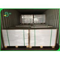China Good Printing Woodfree Paper Uncoated GSM 53 - 80 For Book Printing wholesale