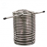 China ISO9001 Aluminum Stainless Steel Frozen  Ac Evaporator Coil wholesale