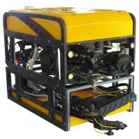 Quality Underwater Multi-function Working ROV,underwater cutting,underwater inspection for sale