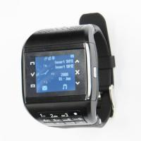 China 2012 watch mobile phone MQ666A 3.2 megapixel HD camera GSM watch phone on sale