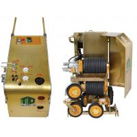 China hydraulic wire saw unit  for cutting heavy reinforced concrete in high speed on sale