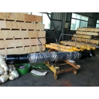 China cat E390 boom  hydraulic cylinder good quality hydraulic cylinders caterpillar supply parts wholesale