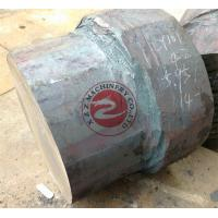 Quality Shaft Drive Gear Reducer Mills Machined Forgings Open Die Customized for sale