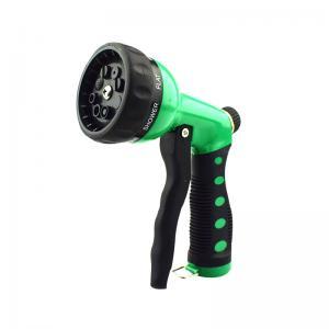 China 60PSI Garden Hose Spray Gun on sale