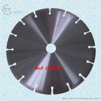 China Silver Brazed Diamond Cutting Disc for Granite and Marble - DSBB02 wholesale