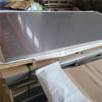 China 6mm 8x4 Bright Annealed Stainless Steel Sheet Metal For Restaurants wholesale