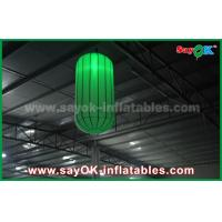 China Customized led light inflatable lantern for decration or advertising wholesale