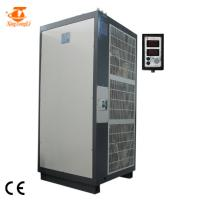 China Constant Current Power Supply For Anodizing Aluminum 24V 3000A 3 Phase wholesale