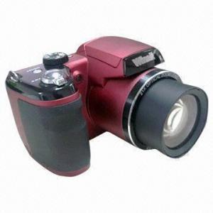 China Digital Camera with Sony 16.0-megapixel CMOS Sensor, 1,920 x 1,080 Pixels Video on sale