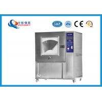 Buy cheap Stainless Steel Environmental Test Cabinets ISO 9001 Certificate Identified from wholesalers
