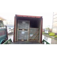 China Loading and Packing photos of 100% Non-asbestos Fiber Cement Board wholesale