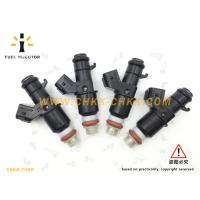 China Reliable Honda Fuel Injector For Honda Civic 1.8 / City 1.8 OEM 16450-RNA-A01 wholesale