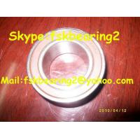 China Double Row Air Conditioning Deep Groove Ball Bearing  DAC35500020 wholesale