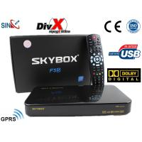 China skybox F5s HD PVR satellite receiver,skybox F5s on sale