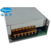 China Small Led Switching Power Supply 24vdc 200w , Led Waterproof Power Supply For Led Display wholesale