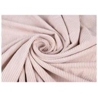 China Plain 100% Cotton Fine Wale Corduroy Fabric For Male Dress 16*16 Yran Count wholesale