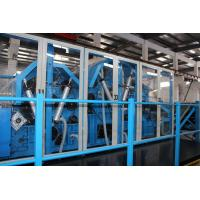 China Low Consumption 2m Nonwoven Carding Machine With Single Cylinder And Double Doffer wholesale