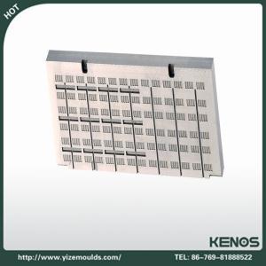 China Precision mold components,precise EDM machining,wire EDM machining part wholesale