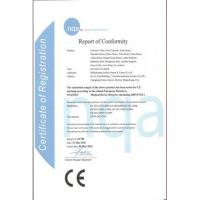 Shijiazhuang Aofeite Medical Devices Co., Ltd Certifications