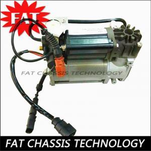 Quality Pneumatic Air Suspension Compressor Pump For Bentley VW Volkswagen Phaeton 2002 - 2015 for sale