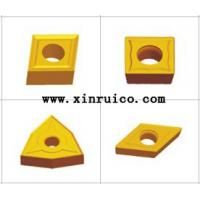 China indexable carbide inserts on sale