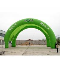 China Hot selling outdoor inflatable tent, advertising inflatable event tent wholesale