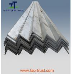 China Unequal anlge bar/Steel angle/Angle iron wholesale