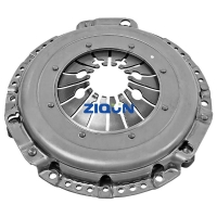 China Mercedes Benz spares parts 0062500404 240mm Truck Clutch Kits wholesale