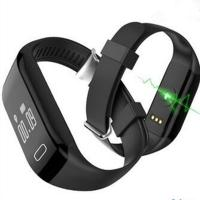 Buy cheap H3 Smart Wristband Heart Rate Smart Bracelet Health Sleep Monitoring Smartband from wholesalers