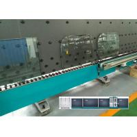 China High Performance Insulating Glass Production Line With 50 Mm Thikness Double Glass on sale