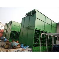 China Easy Installation Copper Pipe Water Cooling Tower , Closed Loop Cooling Tower on sale