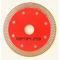 Buy cheap China Manufacture Diamond Circular Saw Blade for Granite Cutting from wholesalers