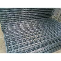 Buy cheap Smooth Surface Welded Wire Mesh Firm Welding Joint Stable Performance Corrosion Resistance from wholesalers