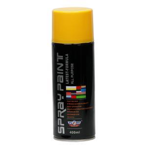 China Tinplate Can LPG Resine 400ML Aerosol Spray Paint wholesale