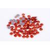 1.5mm - 10mm Large Loose Rhinestones , Heat Set Rhinestones 8 / 16 Facets for sale