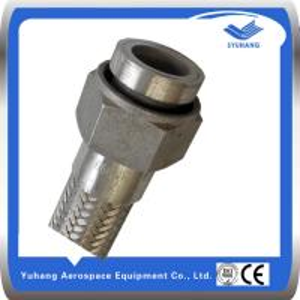 China Metal corrugated hose,Metal braided hose,Flexible Hose on sale