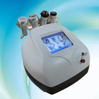 China Portable white beauty and easy operation cavitation slimming machine wholesale