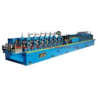 China Rain Gutter Forming Machine / Rain Collector / K Span Seamless Gutter Machine Down Pipe Roll Forming Machinery wholesale