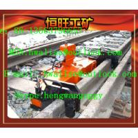 China Mine hydraulic tongue rail regulator for factory wholesale