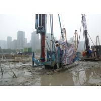 Wholesale XPG-65 long mast jet grouting drilling rig single double triple jet grouting drilling rig from china suppliers