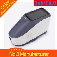 China Rubber Spectrophotometer Color Test Equipment Manfuacturer with 8mm Aperture Cie Lab Hunter Lab Ys3010 wholesale