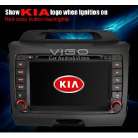 rear usb built in dvb t kia sportage stereo sat nav with. Black Bedroom Furniture Sets. Home Design Ideas