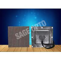 Quality Mean Well DIP LED display Video , led wall screen display outdoor Big Viewing for sale